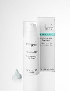 Hyaluronic Acid Day Cream har den högsta halten HA-syra på marknaden.